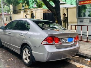 Cần bán gấp Honda Civic sản xuất 2009, xe chính chủ sử dụng còn mới