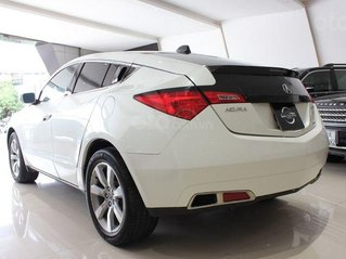 Bán xe Honda Acura sx 2009 màu trắng, giá cả hợp lý