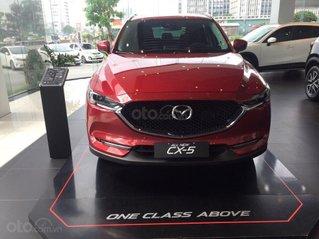 Mazda CX-5 2020 thế hệ 6.5 siêu hot