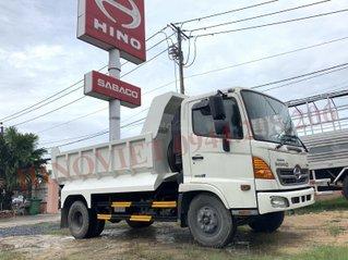 Xe Ben Hino 6.2 tấn thùng 5 khối. Khuyến mãi sập sàn