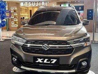 Cần bán xe Suzuki XL7 đời 2020, nhập khẩu Indonesia