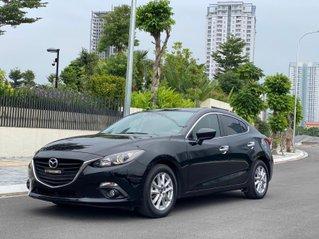 Bán nhanh Mazda 3 1.5 AT 2016, xe đẹp như mới