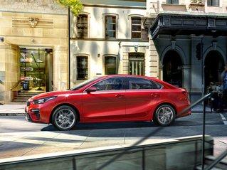 Cần bán Kia Cerato số tự động - giá tốt nhất thị trường, nhiều ưu đãi, nhận xe chỉ với 150tr