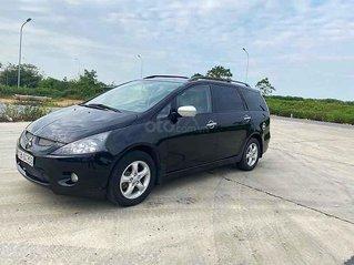 Cần bán gấp Mitsubishi Grandis năm sản xuất 2006, màu đen, giá 250tr