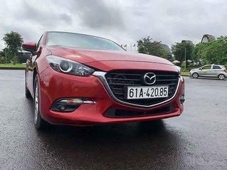 Cần bán xe Mazda 3 2017, màu đỏ còn mới, giá chỉ 575 triệu