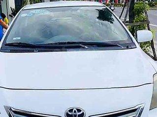 Bán ô tô Toyota Vios Limo năm sản xuất 2011, màu trắng, 166tr
