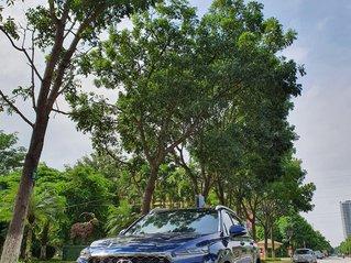 Cần bán xe Hyundai Santa Fe đời 2020, màu xanh lam