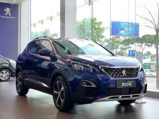 Bán Peugeot 3008 giá tốt tại Đắk Lắk