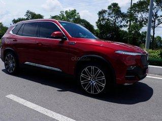 VinFast Lux SA xe 2020 - hỗ trợ ngân hàng - đưa trước chỉ từ 213 triệu nhận xe
