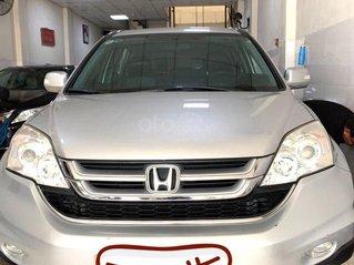 Cần bán xe Honda CRV đời 2012, số tự động