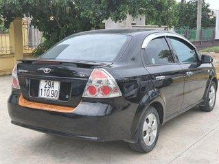 Bán nhanh Daewwo Gentra đời 2010, màu đen