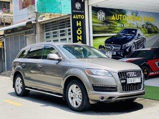 Cần bán xe Audi Q7 model 2010, ít sử dụng, giá chỉ 749 triệu đồng