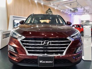 Chỉ từ 168 triệu có ngay Hyundai Tucson 2020: Tặng ngay tiền mặt và phụ kiện tới 50 triệu + trả góp 90%