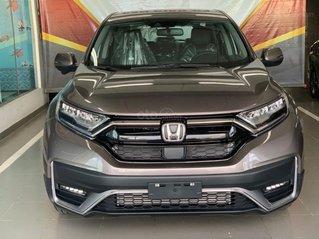Bán xe Honda CRV đời 2020, xe mới chính hãng