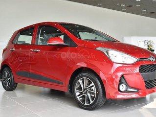 Bán xe Hyundai Grand i10 đời 2020, màu đỏ