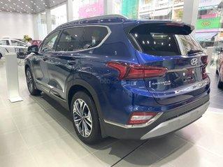 Hyundai Santafe- chương trình khuyến mãi lớn nhất năm. Giảm giá trực tiếp 40 triệu - tặng phụ kiện siêu ưu đãi