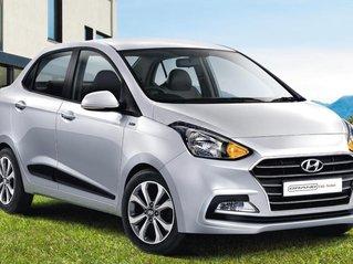 Bán xe Hyundai Grand i20 đời 2020, giao xe nhanh
