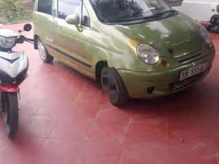 Bán ô tô Daewoo Matiz sản xuất 2004, xe nhập, màu xanh cốm