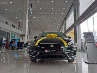 Bán trả góp Suzuki Ciaz sx 2020 đưa trước 180 triệu