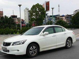 Bán xe Honda Accord năm 2010, nhập khẩu, chính chủ, 475 triệu
