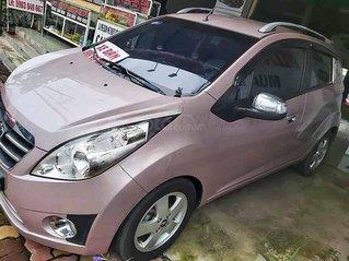 Bán Daewoo Matiz sản xuất 2010, xe nhập, số tự động