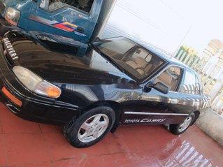 Bán ô tô Toyota Camry năm 1997, màu đen, xe nhập số tự động, giá 39tr