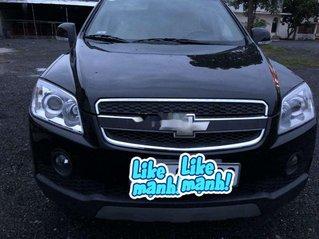 Bán xe Chevrolet Captiva sản xuất năm 2008, nhập khẩu, xe giá thấp