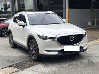 Xe Mazda CX 5 sản xuất năm 2019, giá thấp, động cơ ổn định