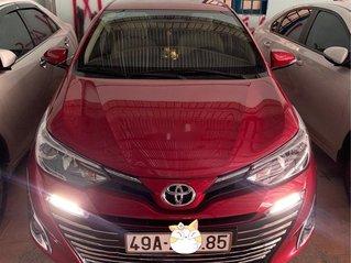 Cần bán Toyota Vios năm sản xuất 2019, nhập khẩu nguyên chiếc còn mới, giá tốt
