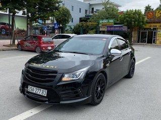 Cần bán xe Chevrolet Cruze đời 2011, màu đen, xe chính chủ