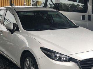 Cần bán Mazda 3 sản xuất 2017, nhập khẩu nguyên chiếc giá cạnh tranh