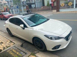 Bán Mazda 3 sản xuất năm 2017, giá tốt, xe chính chủ động cơ hoạt động tốt