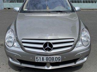 Bán Mercedes-Benz R500 sản xuất năm 2006, nhập khẩu số tự động