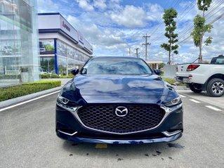 Bán ô tô Mazda 3 sản xuất 2020, sẵn xe, giao nhanh toàn quốc