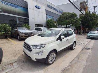 Cần bán Ford EcoSport Titanium sản xuất năm 2020, còn mới hoạt động tốt