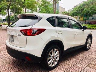 Bán Mazda CX 5 AT sản xuất 2013, chính chủ sử dụng, giá mềm, động cơ ổn định