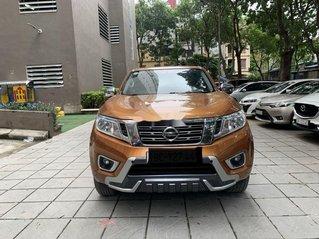Cần bán gấp Nissan Navara năm 2018, nhập khẩu số tự động, 515 triệu