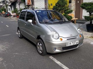 Cần bán Daewoo Matiz đời 2005, màu bạc, nhập khẩu nguyên chiếc, giá chỉ 85 triệu