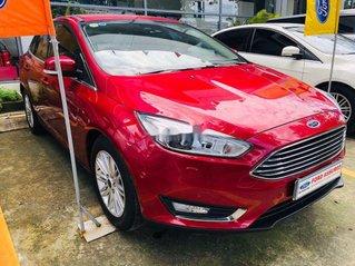 Bán xe Ford Focus Titanium năm sản xuất 2016, xe giá thấp, động cơ ổn định