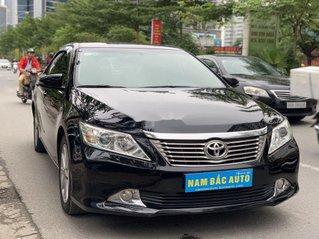Bán Toyota Camry sản xuất năm 2014 giá cạnh tranh, chính chủ sử dụng, giá mềm