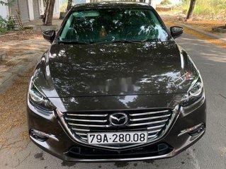 Cần bán nhanh chiếc Mazda 3 năm sản xuất 2018, chính chủ sử dụng, giá mềm