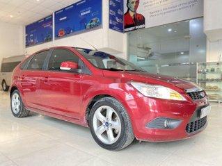 Cần bán lại xe Ford Focus năm 2013, màu đỏ như mới