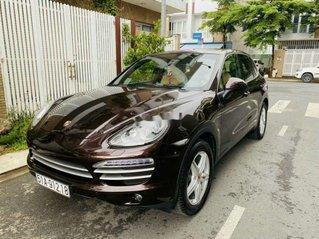 Cần bán lại xe Porsche Cayenne sản xuất 2014, xe nhập, xe một đời chủ