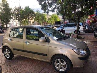 Xe Hyundai Getz sản xuất năm 2010, chính chủ sử dụng, giá mềm