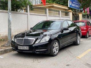 Cần bán lại xe Mercedes-Benz E250 năm sản xuất 2012, xe giá thấp