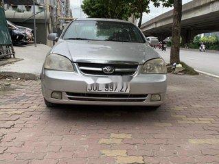 Cần bán lại xe Daewoo Lacetti năm sản xuất 2009, chĩnh chủ sử dụng, còn mới