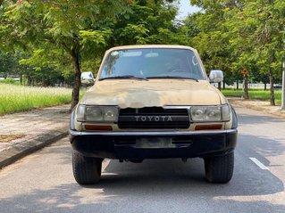 Cần bán xe Toyota Land Cruiser năm 1994, giá 185tr