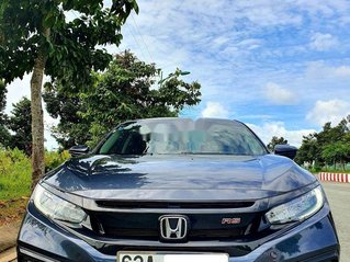 Cần bán lại xe Honda Civic sản xuất 2019, nhập khẩu nguyên chiếc còn mới