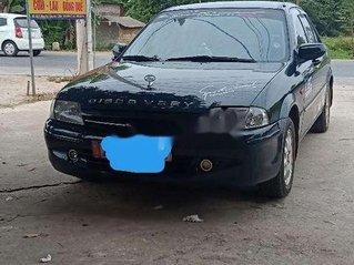 Bán Ford Laser 2001, màu xanh lam, xe nhập, giá 105tr