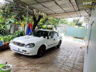 Bán Daewoo Leganza sản xuất năm 2000, màu trắng, nhập khẩu, giá chỉ 80 triệu